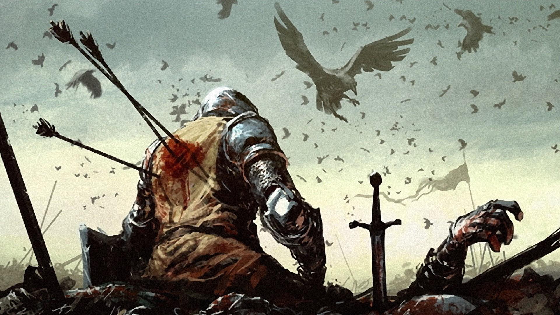 death of war