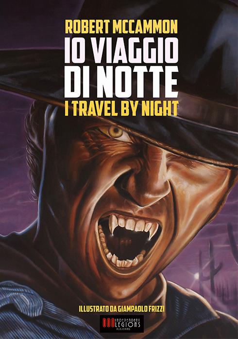 Io viaggio di notte