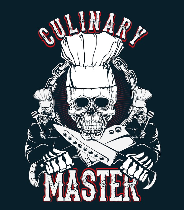 culinary master