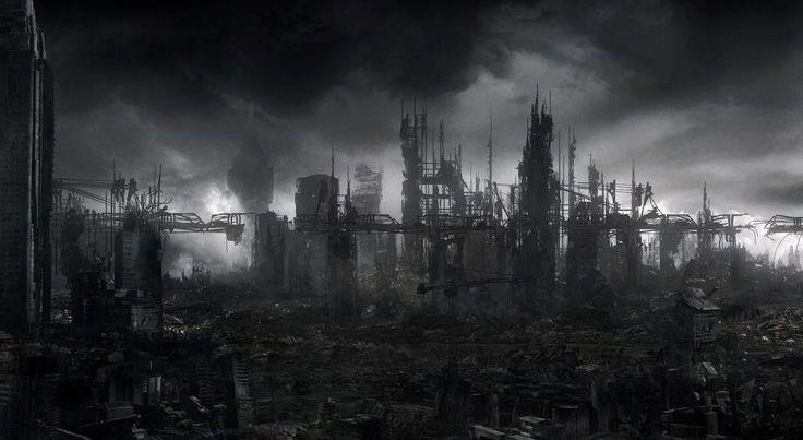 dark apocalypse