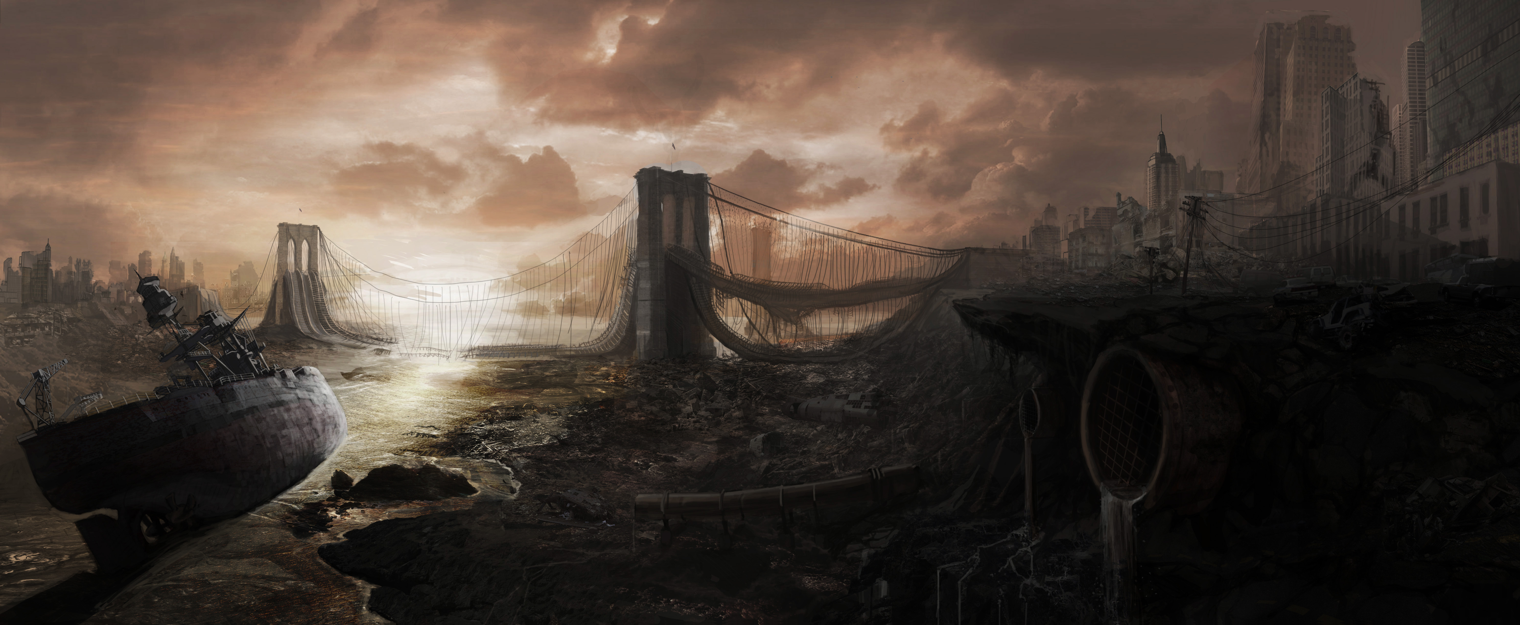 post_apocalyptic_picture_image_digital_art